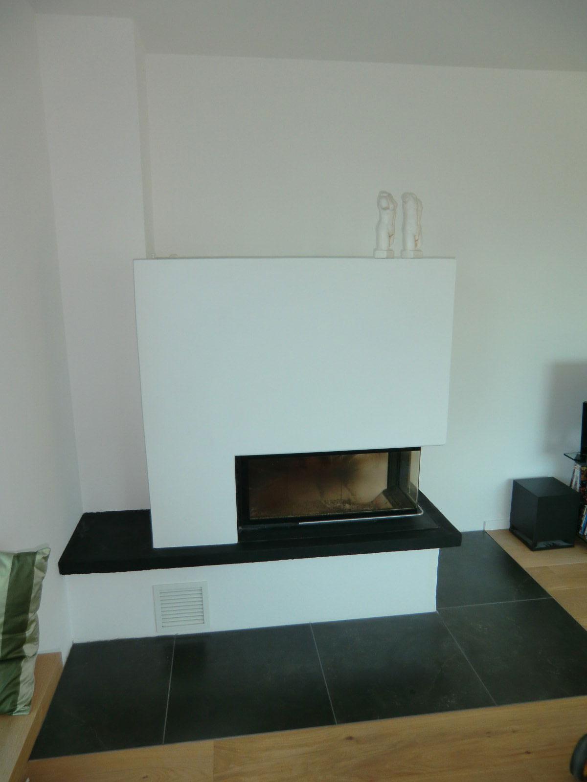 gemauerter kamin cool gemauerter kamin with gemauerter. Black Bedroom Furniture Sets. Home Design Ideas